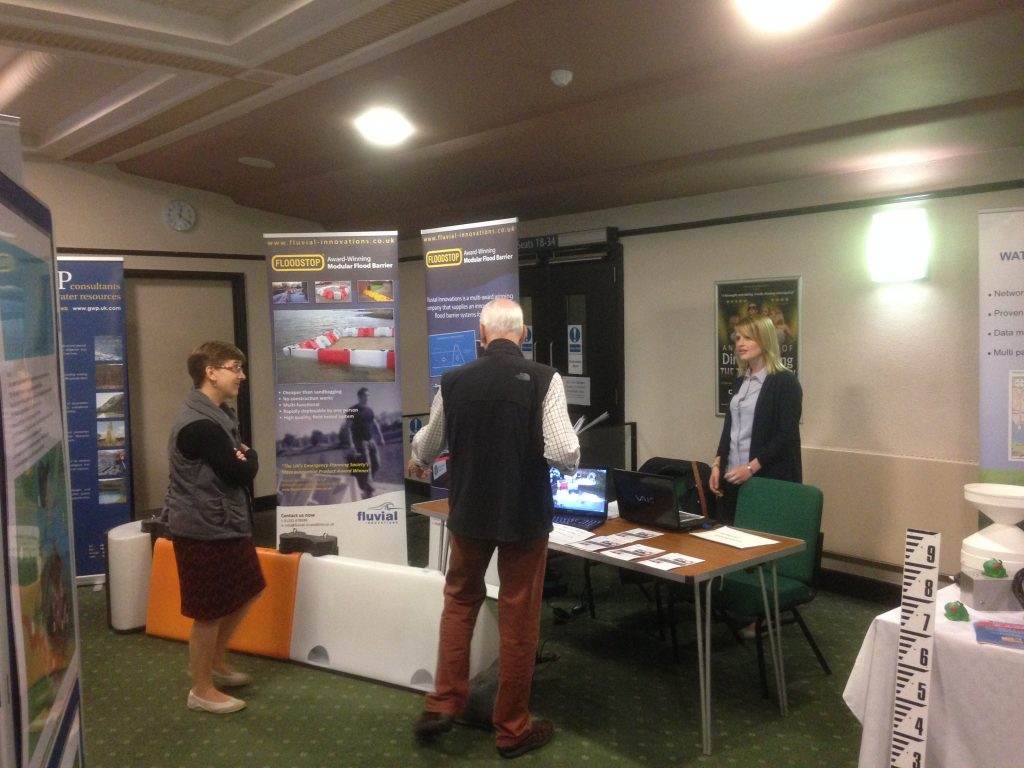 flood defence show salisbury