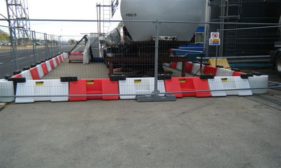 floodstop spill containment protection