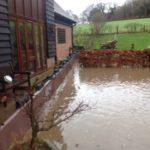 Hochwasserschutz systeme