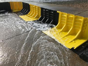 FloodFence